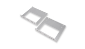 PCH Flush-mount Brackets PCH-04U (one set)
