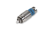 In-Line Optical Attenuators, Flat Wavelength, FC UPC, 18 dB