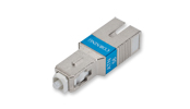 In-Line Optical Attenuators, Flat Wavelength, SC UPC, 18 dB